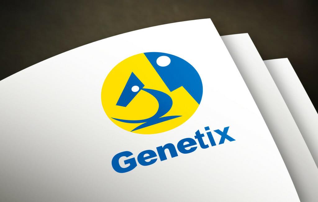 Logo Genetix