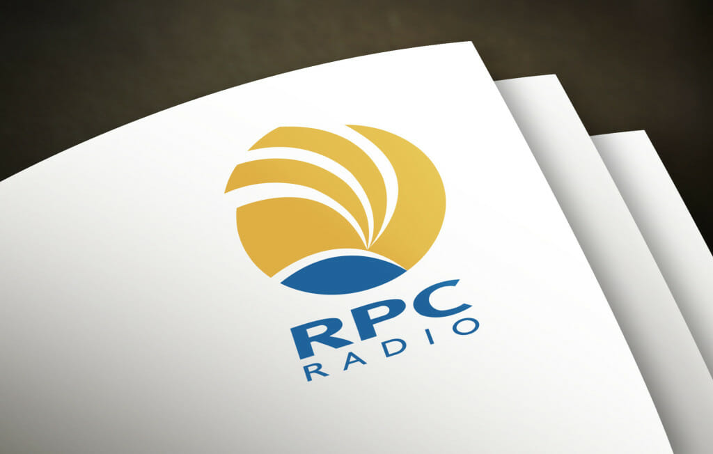 Logo RPC radio