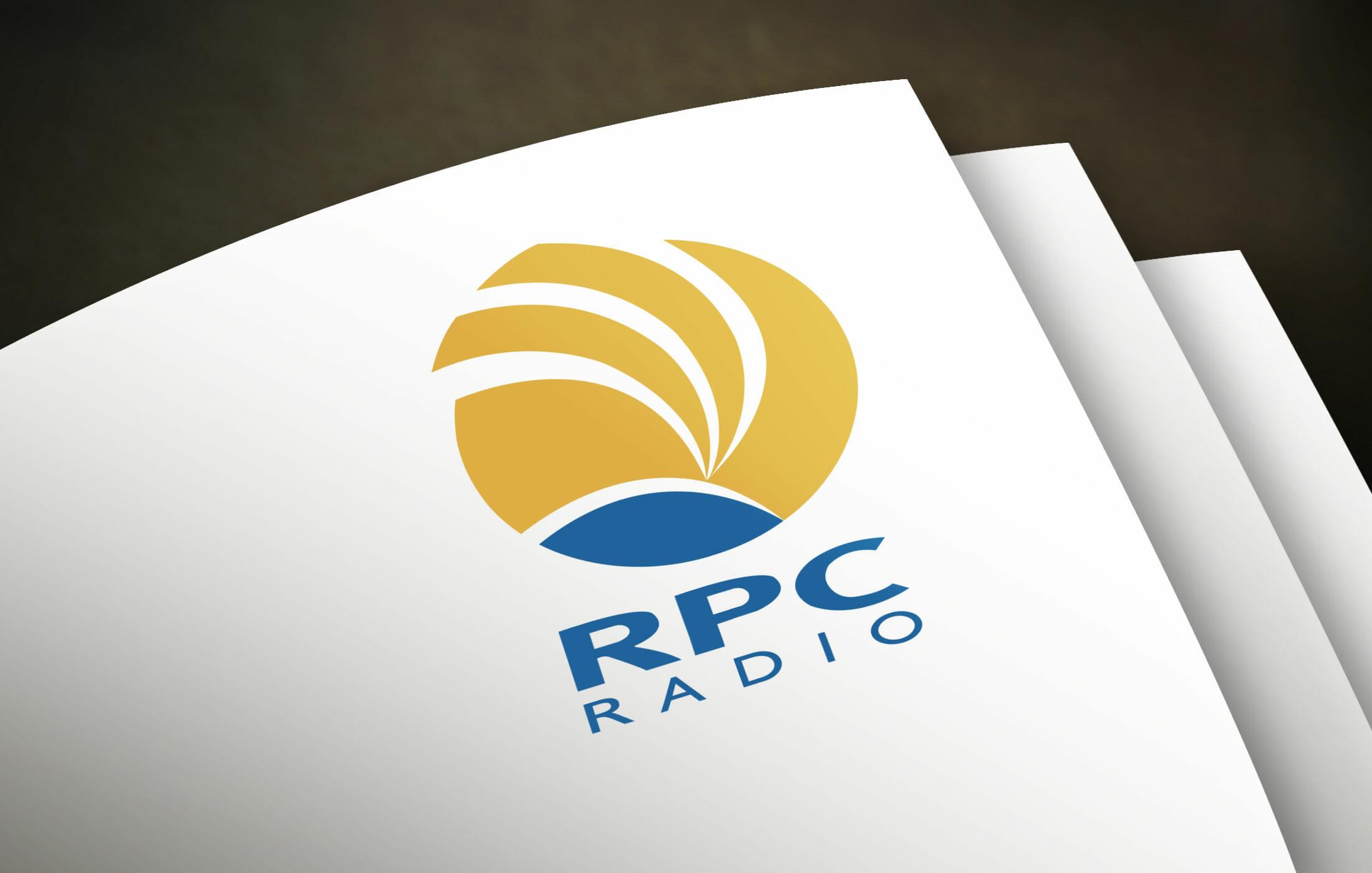Logo RPC radio