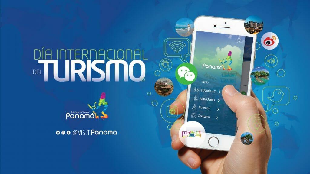 App de Turismo en Panama